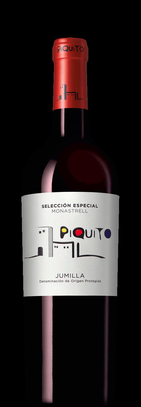 Piquito Selección Especial 2016
