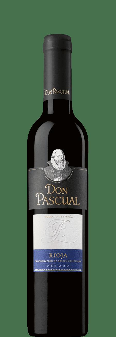 Don Pascual Rioja 2015