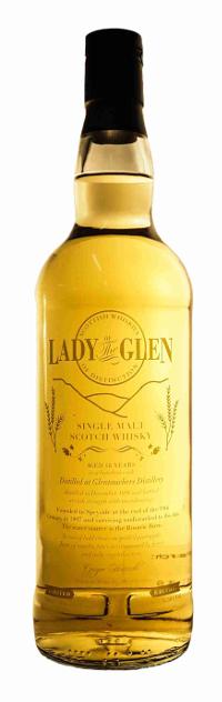 Glentauchers-LotG 1996-2015, 18yo, Bourbon Cask, L