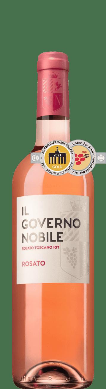 Il Governo Nobile Rosato 2019