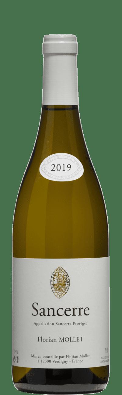 Domaine du Clos du Roc Sancerre Blanc 2019