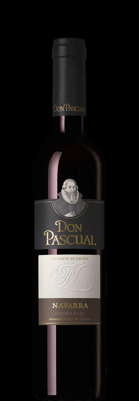 Don Pascual Navarra 2013
