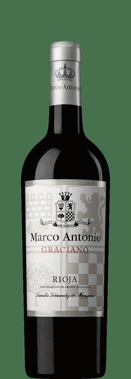 Marco Antonio Graciano 2018