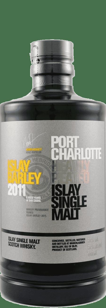 Port Charlotte Islay Barley RR