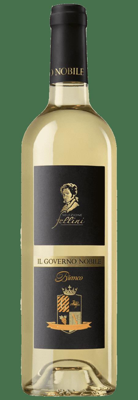 Selezione Fellini Il Governo Nobile Bianco 2018