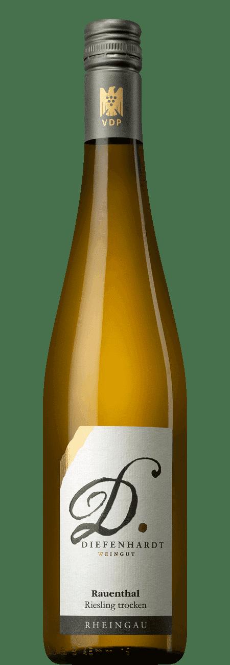 Rauenthaler Riesling trocken 2019