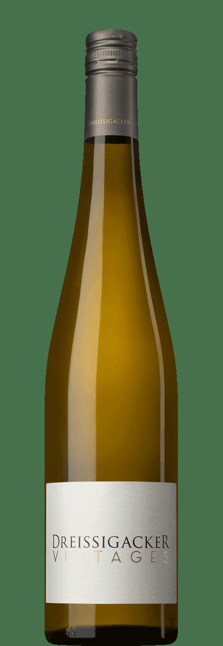 Dreissigacker Vintages Weiss Bio OHNE