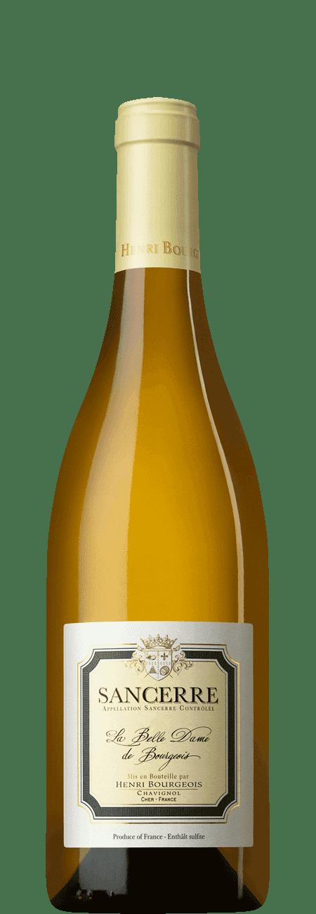 Sancerre AC La Belle Dame 2018