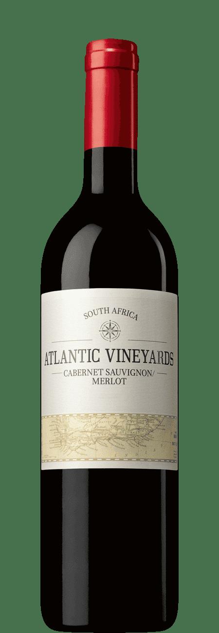 Atlantic Vineyards Cabernet Sauvignon, Merlot  2018
