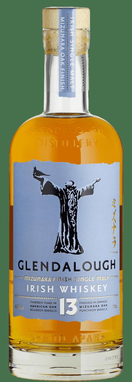 Glendalough 13 y Mizunara Cask