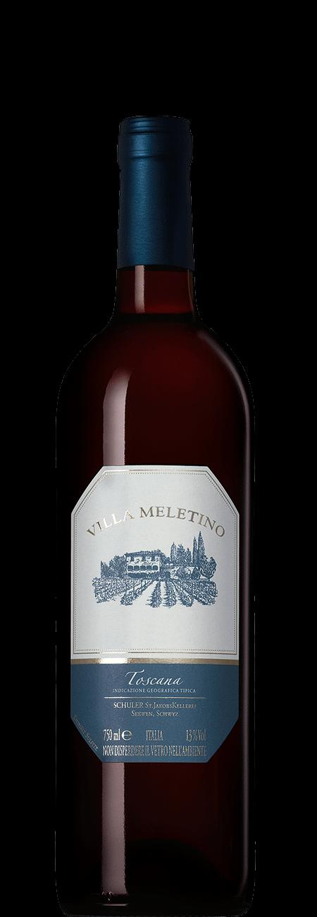 Castello di Meleto Villa Meletino 2015