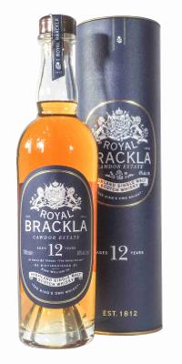 Royal Brackla 12 years old