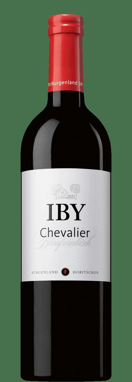 Iby Chevalier Blaufränkisch Reserve Bio 2016