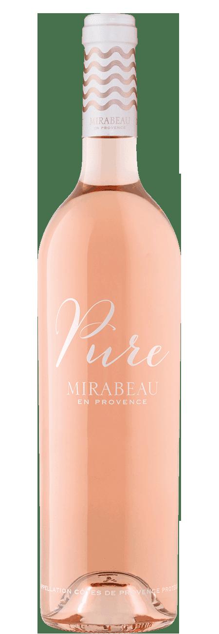 Mirabeau Pure Rosé 2019