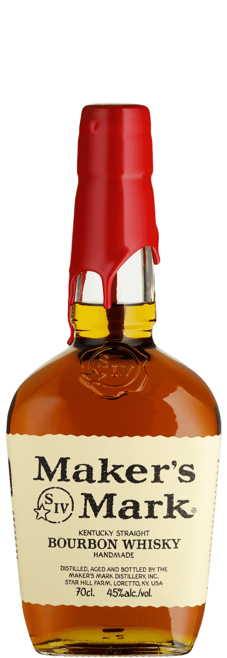Maker's Mark, Kentucky Straight Bourbon