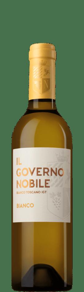 Il Governo Nobile Bianco 2020