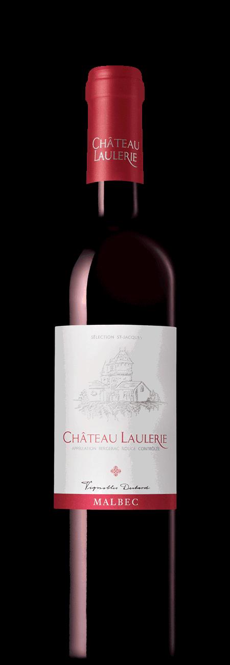 Château Laulerie Malbec 2016