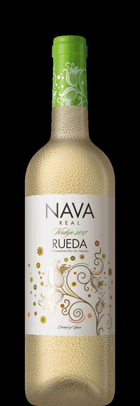 Nava Real, Verdejo 2017
