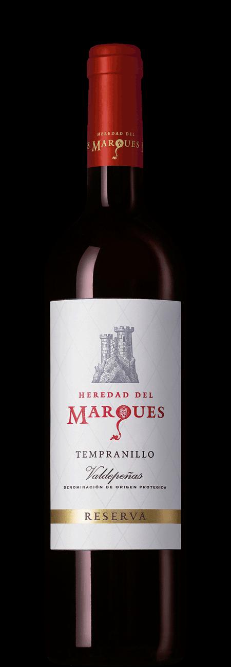 Heredad del Marques 2010