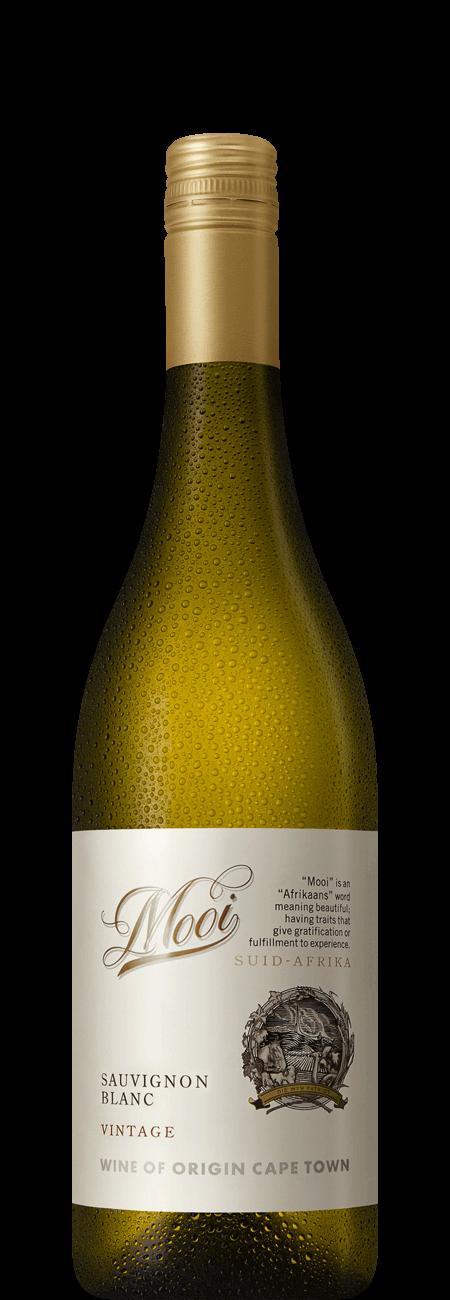 Maastricht Mooi Sauvignon Blanc 2017