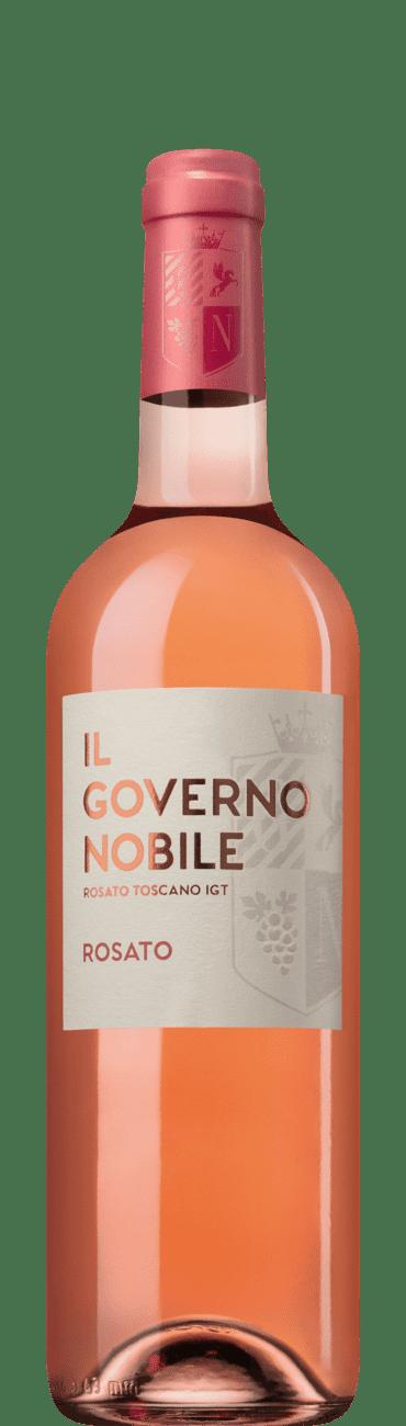 Il Governo Nobile Rosato 2020