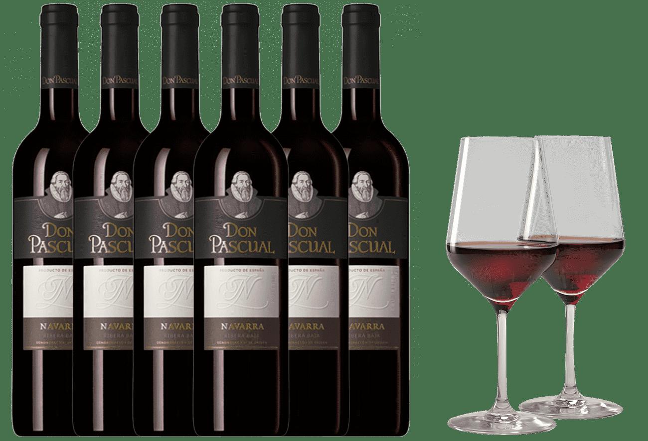 Jubiläums-Paket Navarra 2017