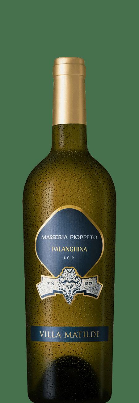 Masseria Pioppeto Falanghina 2017