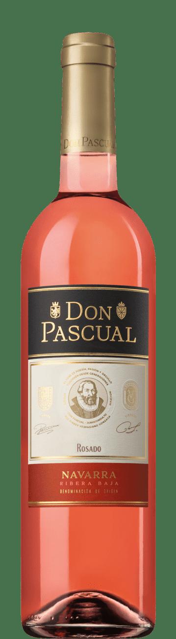 Don Pascual Rosado Navarra 2020