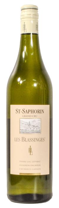St. Saphorin Grand Cru Les Blassinges Leyvraz  2017