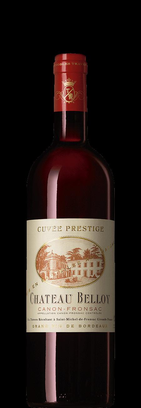 Château Belloy Cuvée Prestige 2015