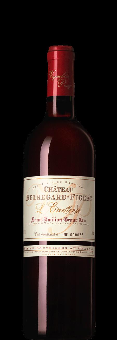 Château Belregard-Figeac 2012