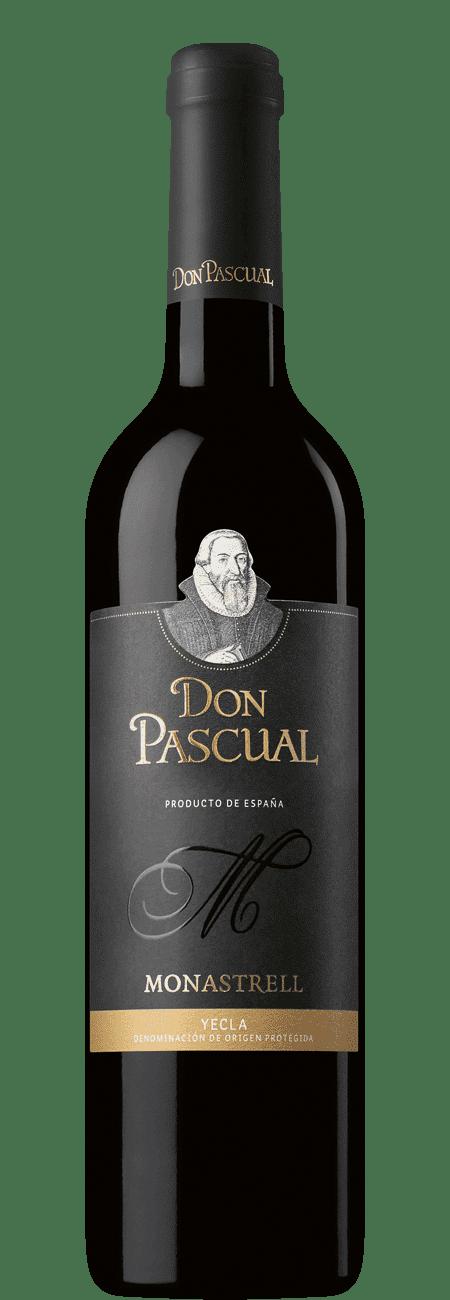 Don Pascual Monastrell 2016