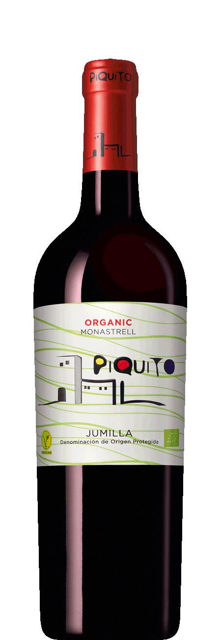 Piquito Organic 2017