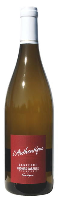 Sancerre AOC L'Authentique Demie Thomas Labaile 2016