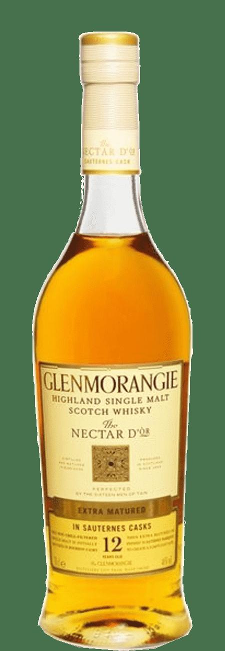 Glenmorangie Nectar d'Or Sauternes Wood 70cl