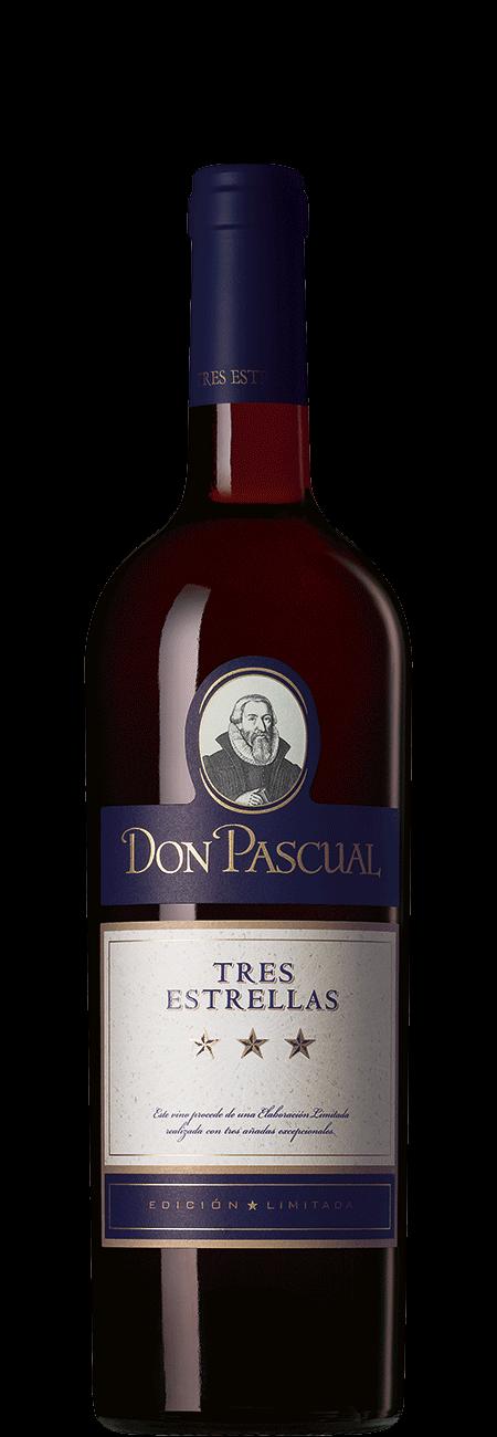 Don Pascual Tres Estrellas