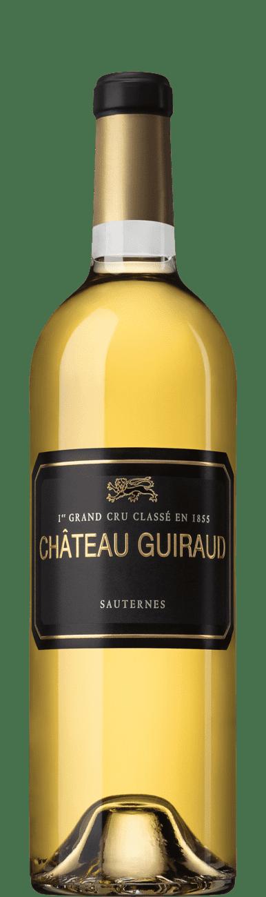 Château Guiraud BIO 2017