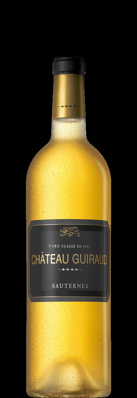 Château Guiraud BIO 2015