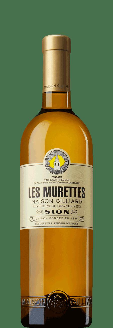 Gilliard Les Murettes 2019